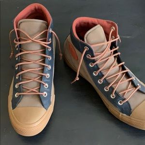 Converse Shoes - Converse high tops